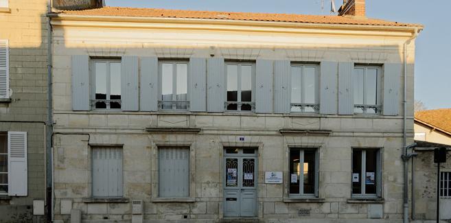 Conservatoire à Rayonnement Intercommunal de musique, de théâtre et de danse du Vexin et du Val d'Oise