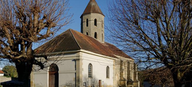 Église de Condécourt