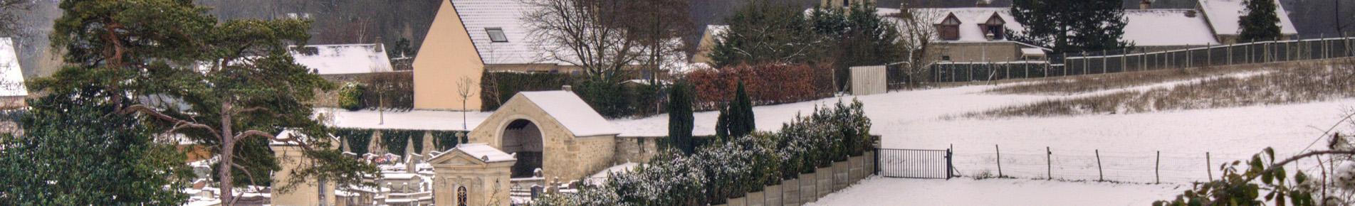 Diapo (sous la neige)