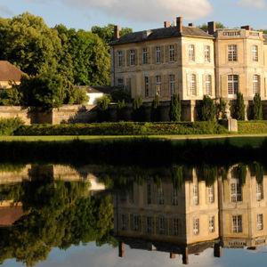 Château Villette, ©Olga KOV